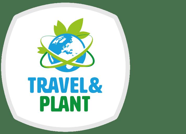 TRAVEL & PLANT – Gemeinsam Bäume pflanzen